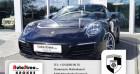 Porsche 911 Type 991 4 3.0 991 phII NAVI ADAPT CRUISE SPORTUITLAAT Noir à Moerkerke 83