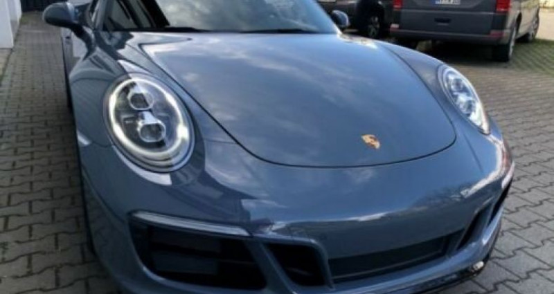 Porsche 911 Type 991 911/991.2 Carrera2 Gris occasion à Remich - photo n°7