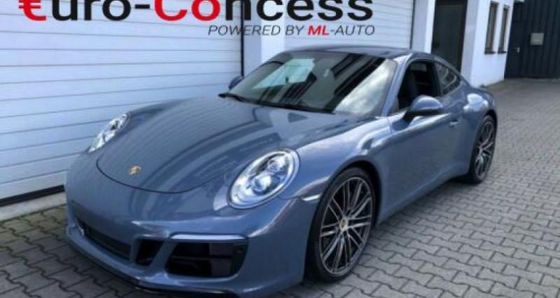 Porsche 911 Type 991 911/991.2 Carrera2 Gris occasion à Remich