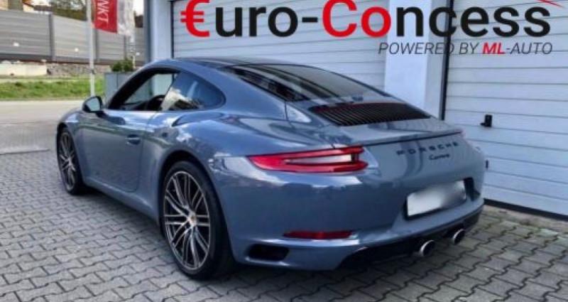 Porsche 911 Type 991 911/991.2 Carrera2 Gris occasion à Remich - photo n°2