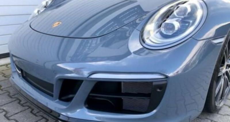 Porsche 911 Type 991 911/991.2 Carrera2 Gris occasion à Remich - photo n°5