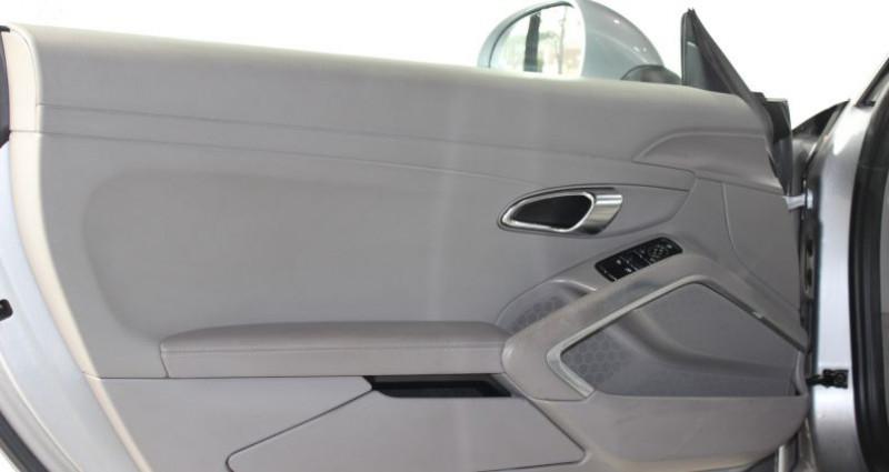 Porsche 911 Type 991 991.1 Carrera S Gris occasion à Le Port Marly - photo n°2