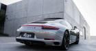 Porsche 911 Type 991 991.2 CARRERA 4S - SPORT CHRONO - BELGIAN Gris à IZEGEM 88