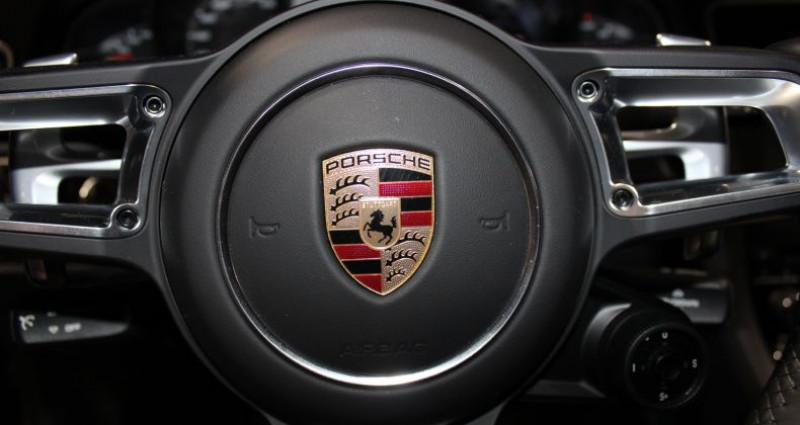 Porsche 911 Type 991 991.2 Carrera S 420 cv Noir occasion à Le Port Marly - photo n°7