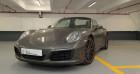 Porsche 911 Type 991 991.2 carrera s cabriolet 420bhp 3 Gris à Neuilly Sur Seine 92