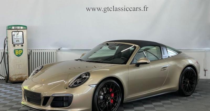Porsche 911 Type 991 991.2 Targa - GTC199 Bronze occasion à LA COUTURE BOUSSEY