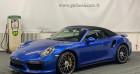 Porsche 911 Type 991 991.2 Turbo S - GTC150 Bleu à LA COUTURE BOUSSEY 27