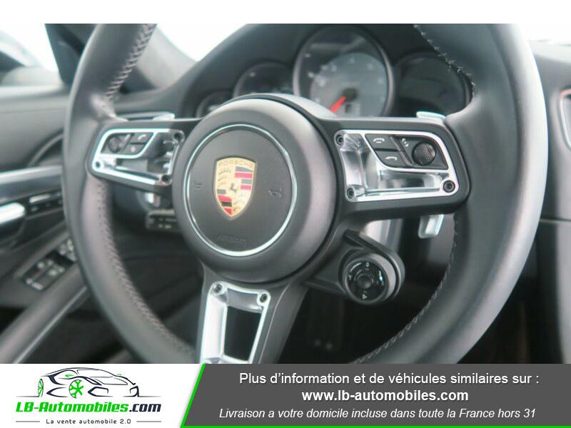 Porsche 911 Type 991 991 3.0i carrera S 420 PDK Noir occasion à Beaupuy - photo n°11