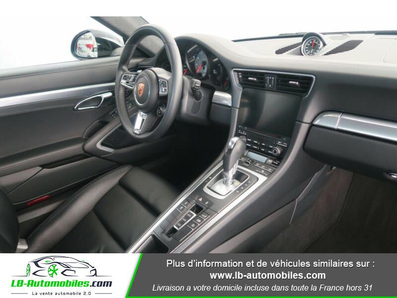 Porsche 911 Type 991 991 3.0i carrera S 420 PDK Noir occasion à Beaupuy - photo n°16