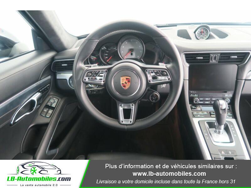 Porsche 911 Type 991 991 3.0i carrera S 420 PDK Noir occasion à Beaupuy - photo n°2