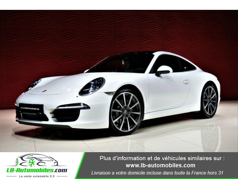 Porsche 911 Type 991 991 3.4i 350 PDK Blanc occasion à Beaupuy