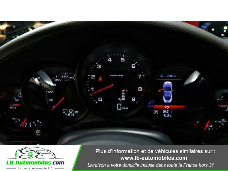 Porsche 911 Type 991 991 3.4i 350 PDK Blanc occasion à Beaupuy - photo n°19