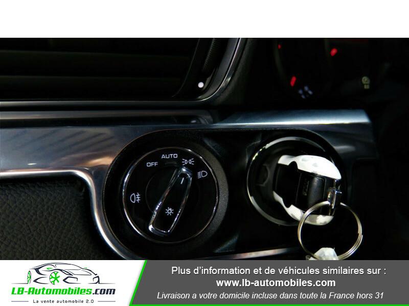 Porsche 911 Type 991 991 3.4i 350 PDK Blanc occasion à Beaupuy - photo n°15