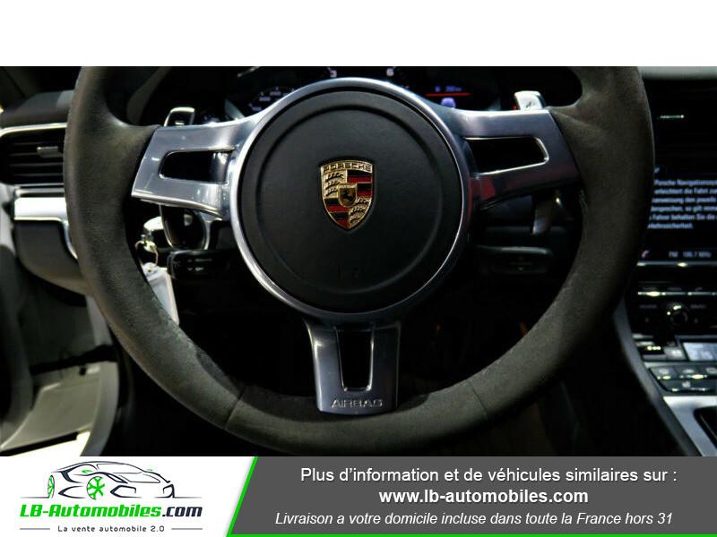 Porsche 911 Type 991 991 3.4i 350 PDK Blanc occasion à Beaupuy - photo n°16