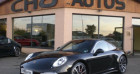 Porsche 911 Type 991 991 3.8 Carrera 4S 400ch PDK Pack Sport Chrono Bose Toit pan Noir à RIXHEIM 68