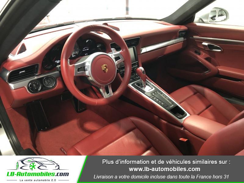 Porsche 911 Type 991 991 3.8i carrera 4S 400 PDK Gris occasion à Beaupuy - photo n°2