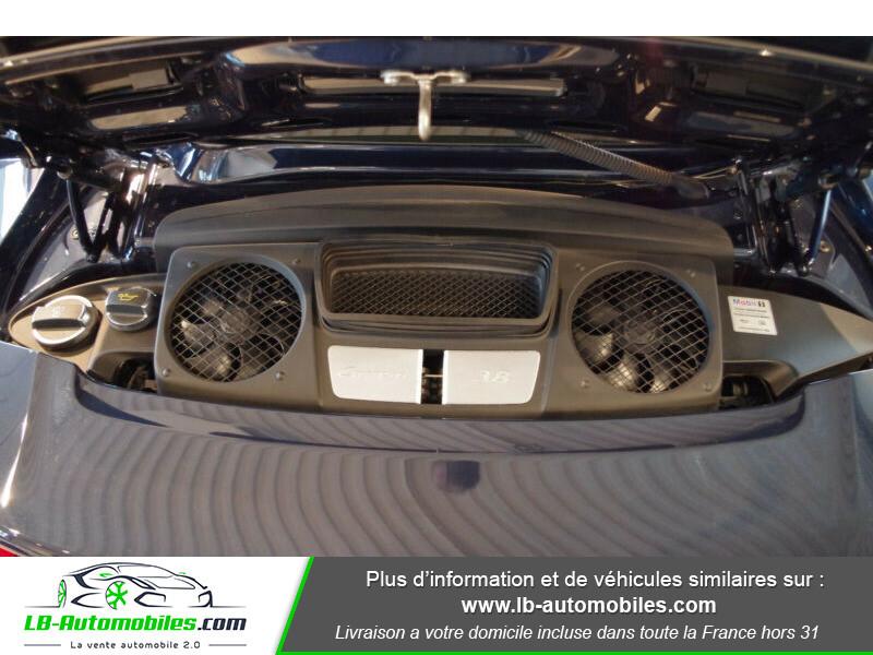 Porsche 911 Type 991 991 3.8i carrera 4S 400 PDK Bleu occasion à Beaupuy - photo n°12