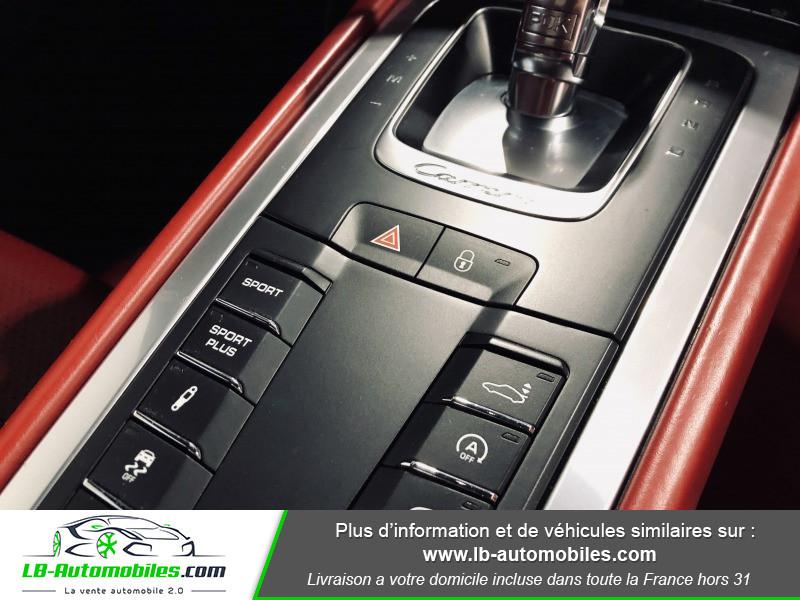 Porsche 911 Type 991 991 3.8i carrera 4S 400 PDK Gris occasion à Beaupuy - photo n°7