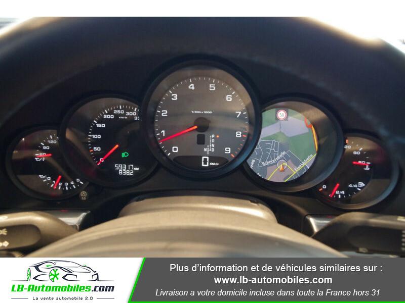 Porsche 911 Type 991 991 3.8i carrera 4S 400 PDK Bleu occasion à Beaupuy - photo n°13