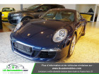 Porsche 911 Type 991 991 3.8i carrera 4S 400 PDK Bleu à Beaupuy 31