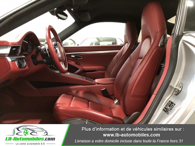 Porsche 911 Type 991 991 3.8i carrera 4S 400 PDK Gris occasion à Beaupuy - photo n°4