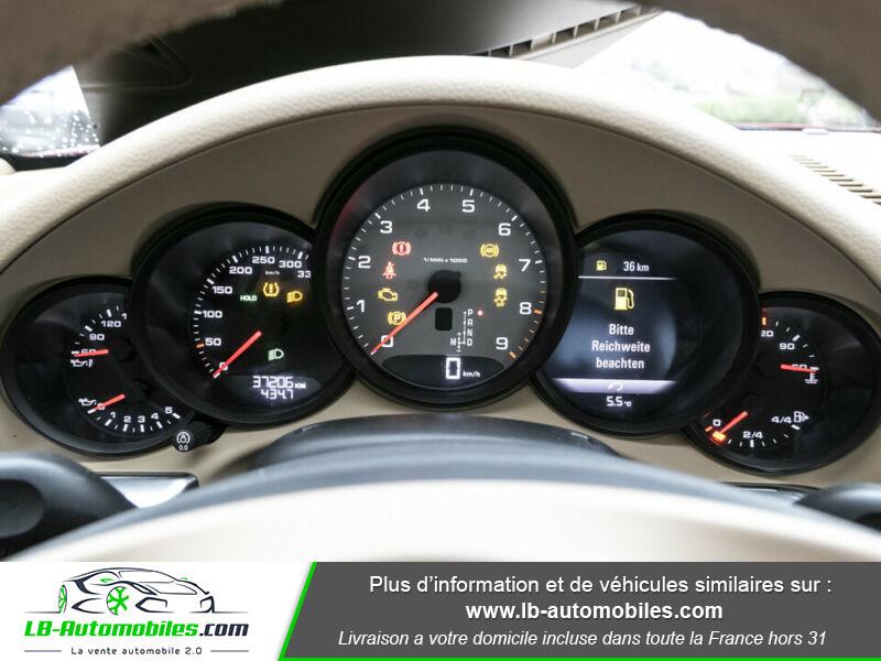 Porsche 911 Type 991 991 3.8i carrera S 400 PDK Rouge occasion à Beaupuy - photo n°14