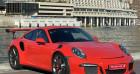 Porsche 911 Type 991 991 4.0 500 GT3 RS ? 16.500 kms Orange à Monaco 98