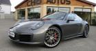 Porsche 911 Type 991 991 4s phase 2 19808kms jantes 20″ rs spyder Gris à RIXHEIM 68