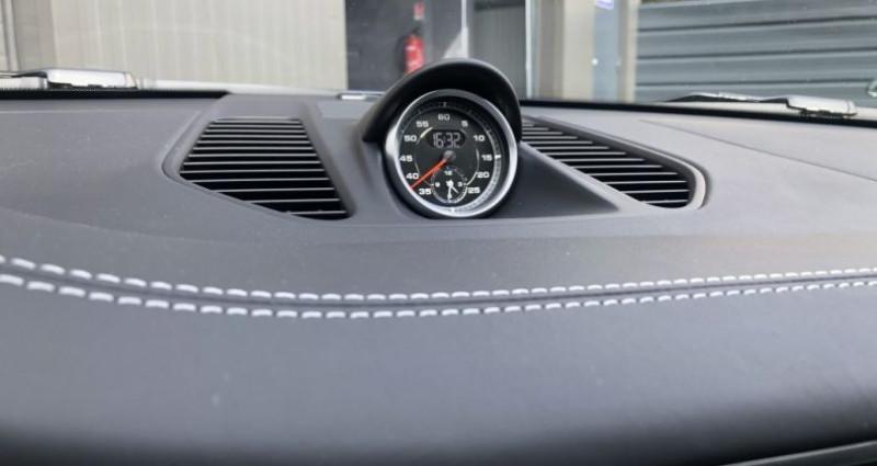 Porsche 911 Type 991 991 Carrera 4 GTS  occasion à Genas - photo n°7