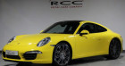 Porsche 911 Type 991 991 Carrera 4S Jaune à Le Port Marly 78