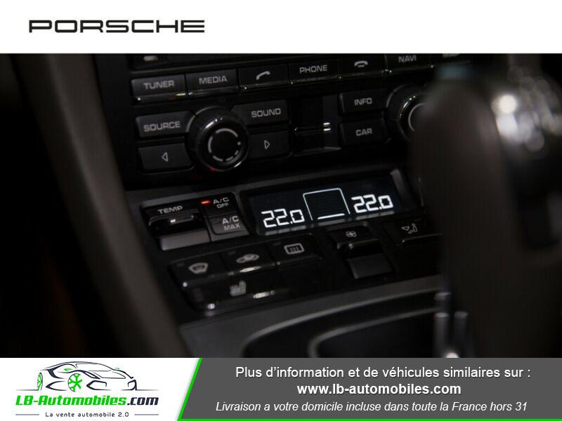 Porsche 911 Type 991 991 Coupe 3.8i Turbo 520 PDK Gris occasion à Beaupuy - photo n°4