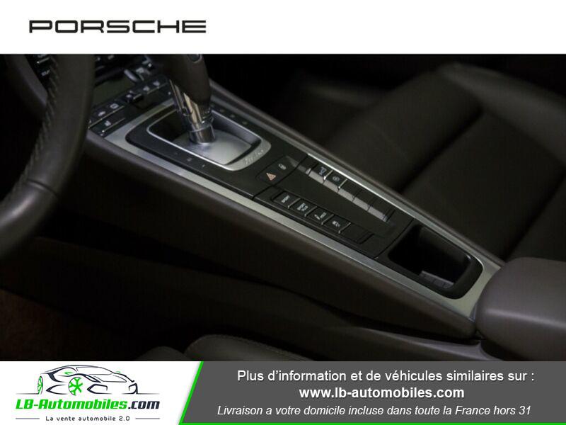 Porsche 911 Type 991 991 Coupe 3.8i Turbo 520 PDK Gris occasion à Beaupuy - photo n°12