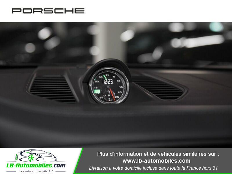Porsche 911 Type 991 991 Coupe 3.8i Turbo 520 PDK Gris occasion à Beaupuy - photo n°14