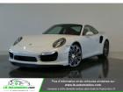 Porsche 911 Type 991 991 Coupe 3.8i Turbo 520 PDK Blanc à Beaupuy 31
