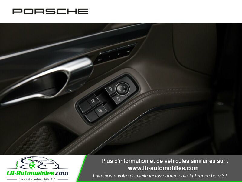 Porsche 911 Type 991 991 Coupe 3.8i Turbo 520 PDK Gris occasion à Beaupuy - photo n°17
