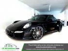 Porsche 911 Type 991 991 Coupe 3.8i Turbo 520 PDK Noir à Beaupuy 31