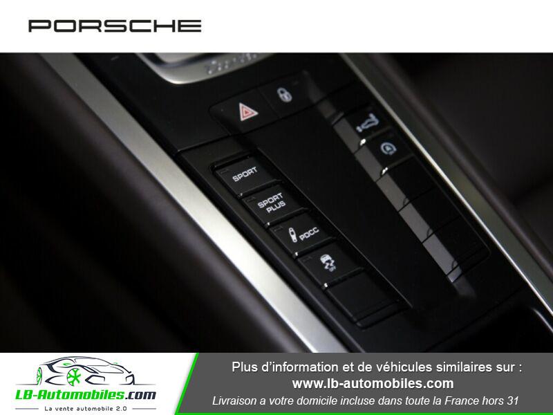 Porsche 911 Type 991 991 Coupe 3.8i Turbo 520 PDK Gris occasion à Beaupuy - photo n°13