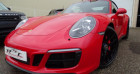 Porsche 911 Type 991 991 GTS MK2 450PS 3.0L FULL Options Rouge à CHASSIEU 69