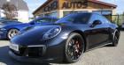 Porsche 911 Type 991 991 gts pdk 450ch modele 2019 toit ouvrant pse pack sport ch Noir à RIXHEIM 68