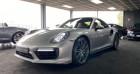 Porsche 911 Type 991 991 PHASE 2 3.8 Turbo 540cv Gris à LISSIEU 69