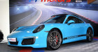 Porsche 911 Type 991 991 Phase 2 Carrera S PDK 3.0 Turbo 420 GPS BOSE Caméra PDLS Bleu à Sarraltroff 57