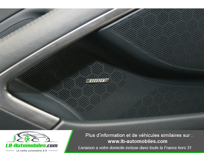 Porsche 911 Type 991 991 Targa 4 3.0i 370 PDK Bleu occasion à Beaupuy - photo n°5