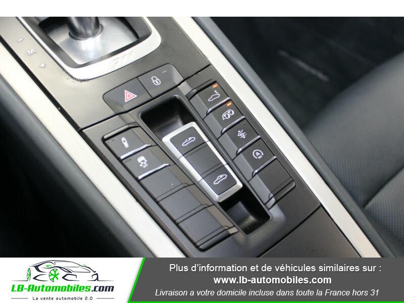 Porsche 911 Type 991 991 Targa 4 3.0i 370 PDK Bleu occasion à Beaupuy - photo n°8