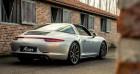 Porsche 911 Type 991 991 TARGA 4S - PDK - BELGIAN - 1 OWNER Gris à IZEGEM 88