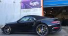Porsche 911 Type 991 991 Turbo S Cab  2017 - annonce de voiture en vente sur Auto Sélection.com