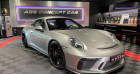 Porsche 911 Type 991 GT 3 991-2 4.0 500 Club Sport Gris à FOETZ L-