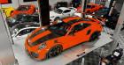 Porsche 911 Type 991 Porsche 911 (991) (2) 3.8l 700 GT2 RS FRANCAISE ECO TAXE PAY Orange à SAINT LAURENT DU VAR 06