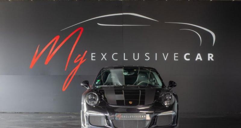Porsche 911 Type 991 PORSCHE 911 Type 991 GT3 Phase 1 3.8 476 CH PDK Noir occasion à LISSIEU - photo n°2