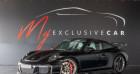 Porsche 911 Type 991 PORSCHE 911 Type 991 GT3 Phase 1 3.8 476 CH PDK Noir à LISSIEU 69