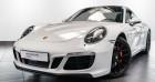 Porsche 911 Type 991 Porsche 991 (911) Carrera 4 GTS   Essieu avant relevable Blanc à Mudaison 34